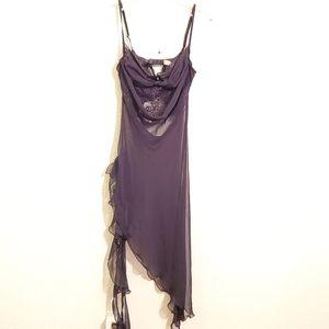 Victoria's Secret 34B Black Sheer Lace Lin…